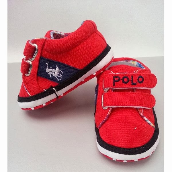 PREWALKER SHOE FOR BOY