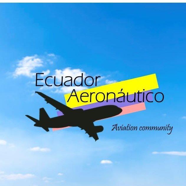 Ecuador Aeronáutico