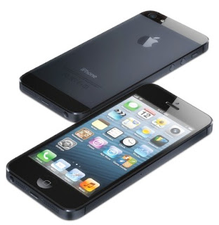 Spesifikasi dan Harga Apple iPhone 5 Review