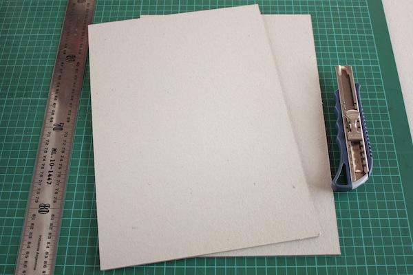 · carpeta portapapeles · Ro Guaraz · 02 · cortar cartones