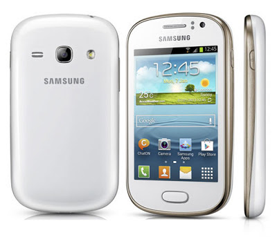 Spesifikasi dan Harga Samsung Galaxy Fame Terbaru