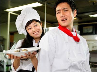Phim Hương Vị Tình Yêu Pasta