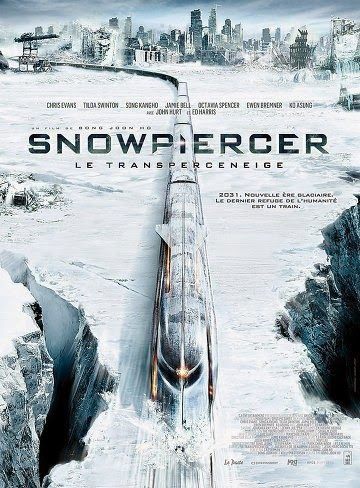 Snowpiercer en film streaming