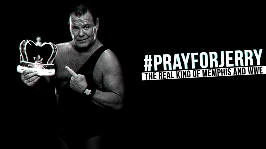 Jerry Lawler Hd Wallpapers Free Download