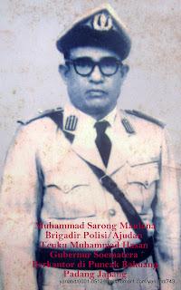 Teuku Muhammad Hasan