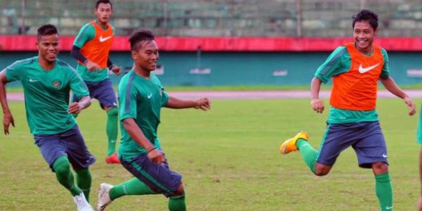 Timnas Indonesia U-23 Pernah Hadirkan Mimpi Buruk Bagi Myanmar
