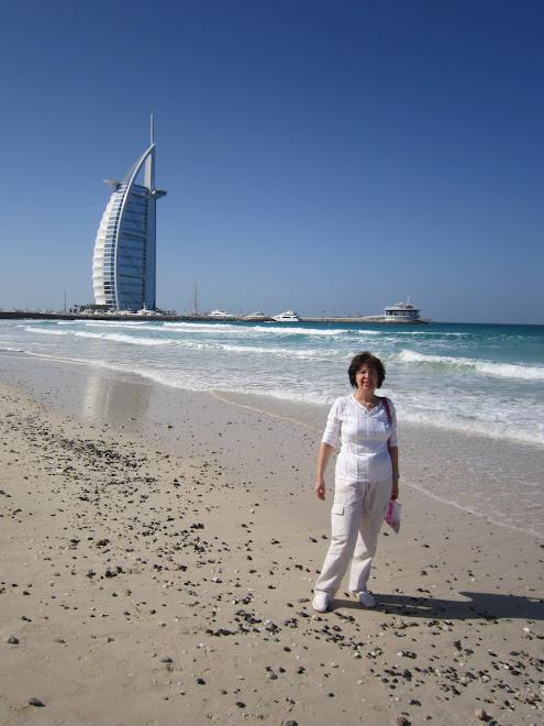 io e Dubai