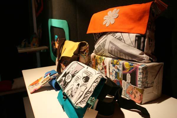 escuela superior, escaparatismo, visual merchandising, diseño, imagen