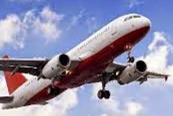 Αεροπλάνο παραλίγο να συγκρουστεί με… σκάφος! [video]
