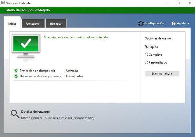 Wipi Archivos Agunos Antivirus Compatibles Con Windows 10