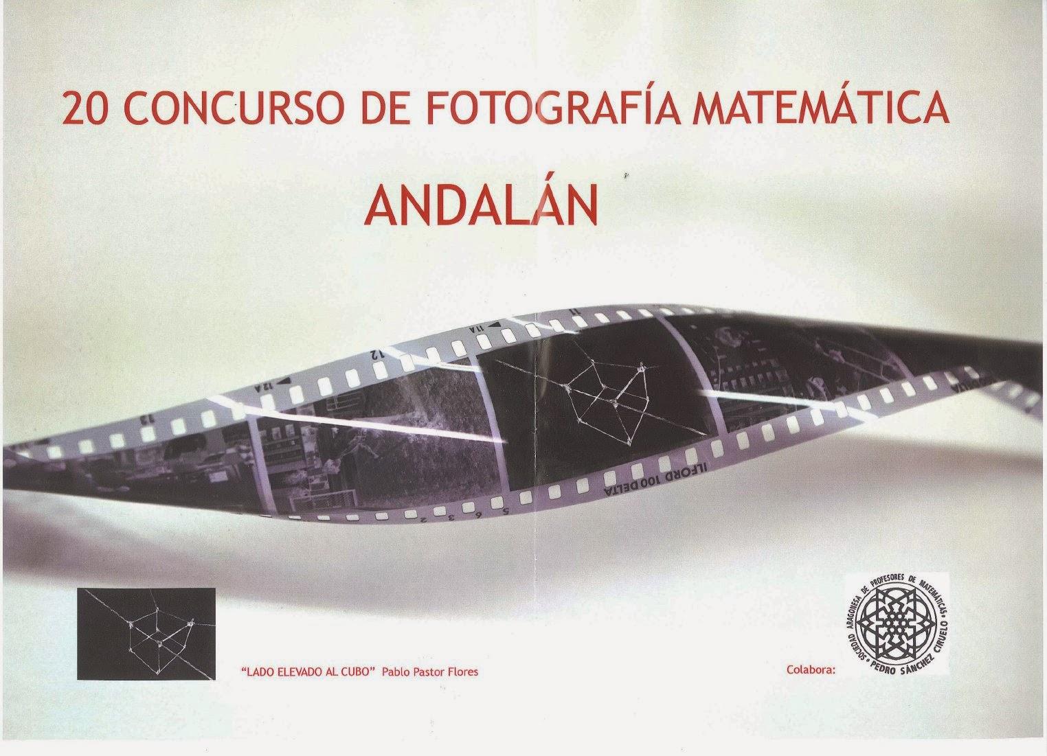 Concurso de fotografía Aragón