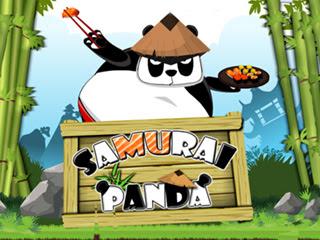 لعبة ساموراي باندا Samurai Panda