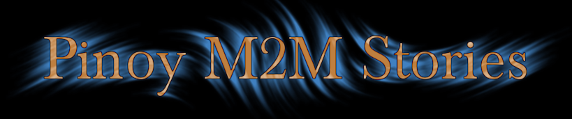 Pinoy M2M Stories