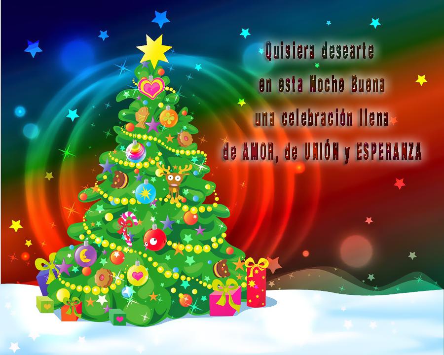 Deseos para esta navidad mensajes de navidad - Deseos de feliz navidad ...
