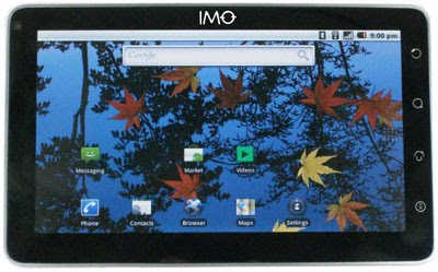 Harga Tablet Android IMO Tab X7
