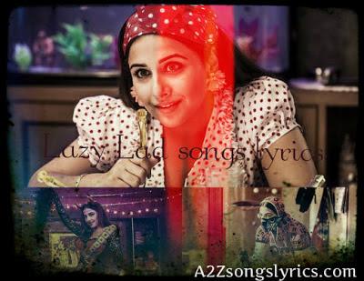 """Lazy Lad"" Song Lyrics - Ghanchakkar (2013) Movie"