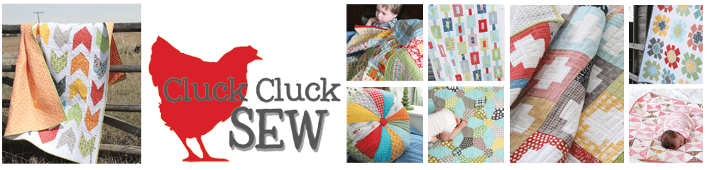 Cluck Cluck Sew