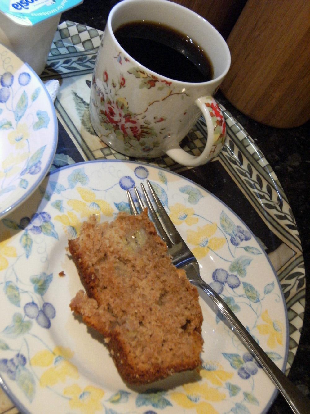 Herman Coffee Cake Starter