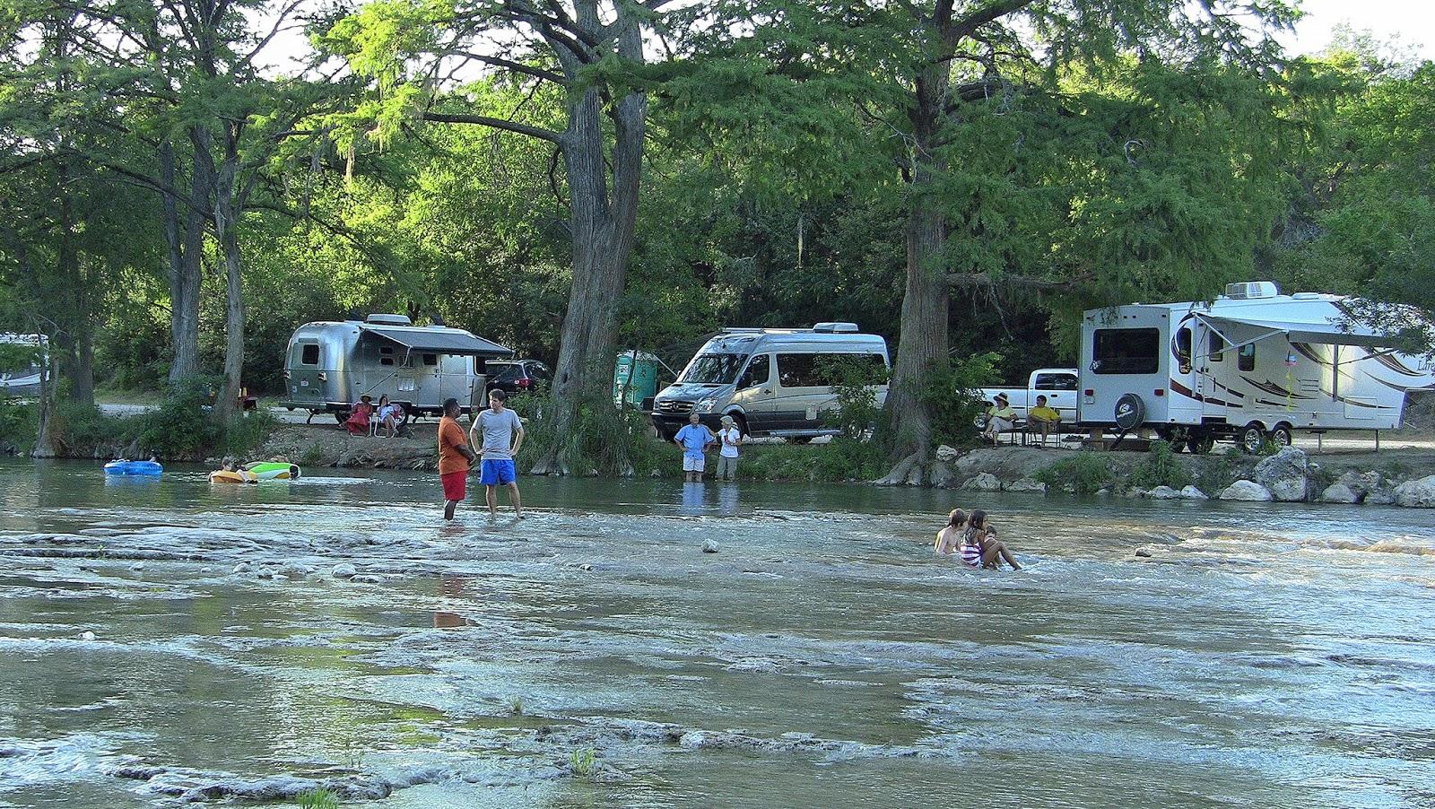 San Antonio Boat & Travel Trailer Show