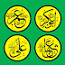Abu Bakar Umar Usman Ali Vector CDR,AI and PNG