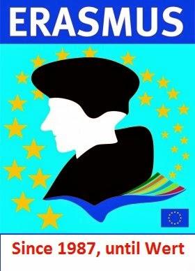 Fin de las becas Erasmus