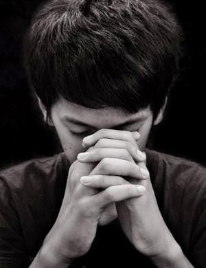 Laisse-moi, Seigneur,marcher sans voir... prier pour avoir confiance en Dieu - Prières Catholiques