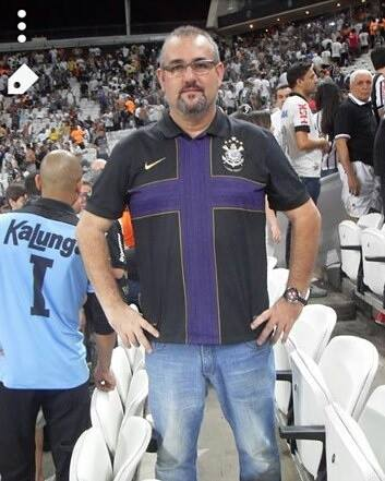 Corinthians !!