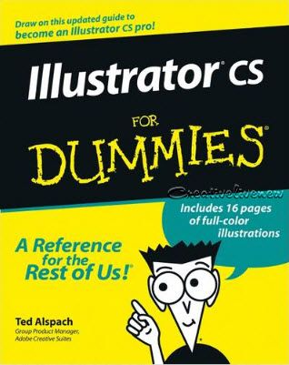 Adobe Illustrator CS For Dummies eBook