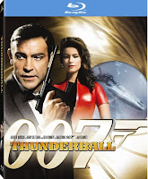James Bond 007: Thunderball (1965) Bluray 720p 950Mb Free movies
