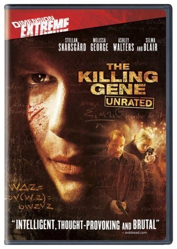 The Killing Gene (2007)