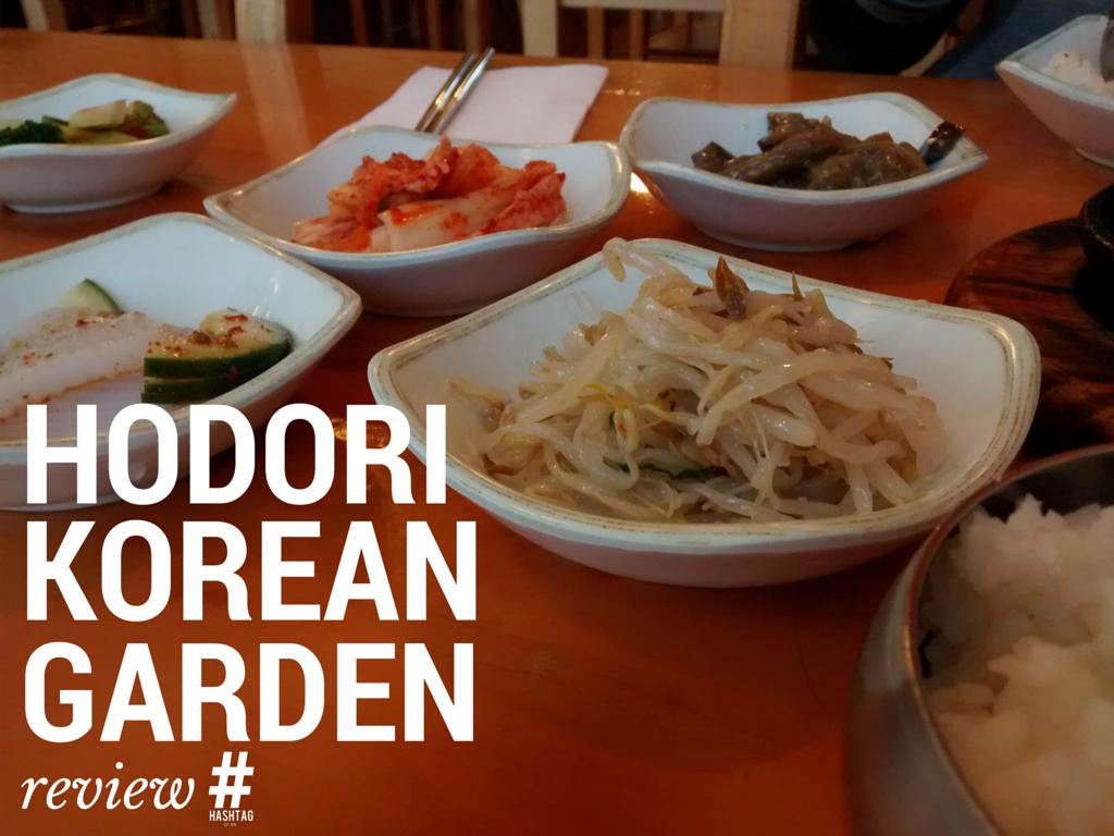 Hodori Korean Garden - Restaurant Review (Clayton) (Melbourne ...