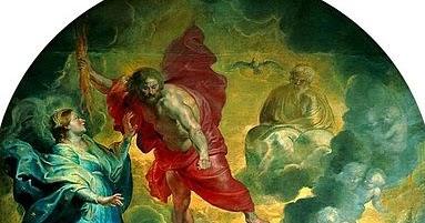 peinture baroque | Tableaux et peintures