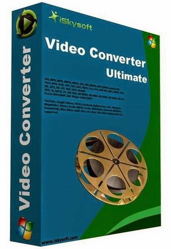iSkysoft Video Converter Ultimate Full İndir