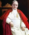 Pío XI, O.F.S