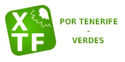 Por Tenerife - Verdes