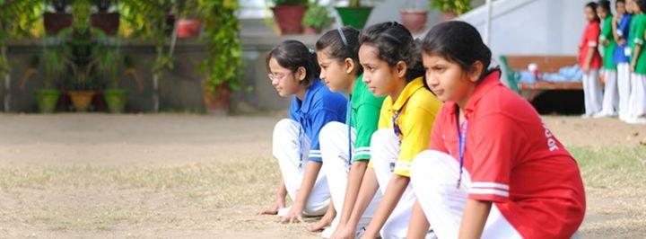 activities at Dawood Public School