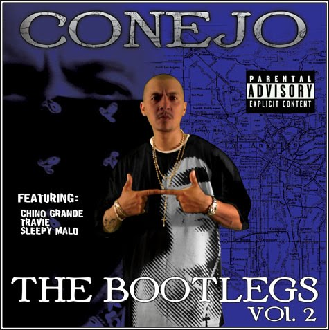 Lyrics: Conejo - Gunshots (Ft. Sleepy Malo)