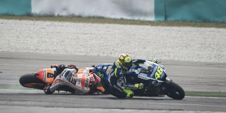 MotoGP Malaysia 2015