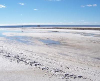 salinas del gualicho patagonia argentina