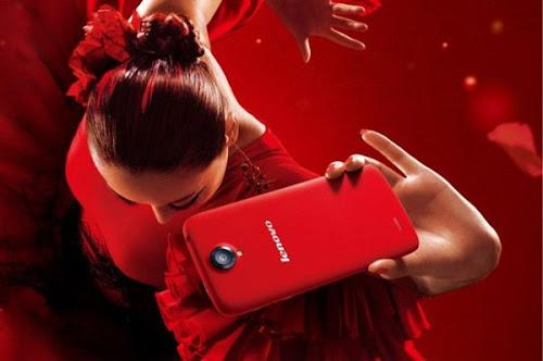 Spesifikasi Harga Lenovo IdeaPhone S820