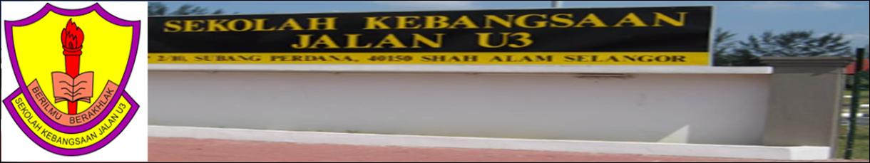 SK JALAN U3, SUBANG PERDANA, SELANGOR