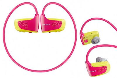 Sony's NWZ-W262
