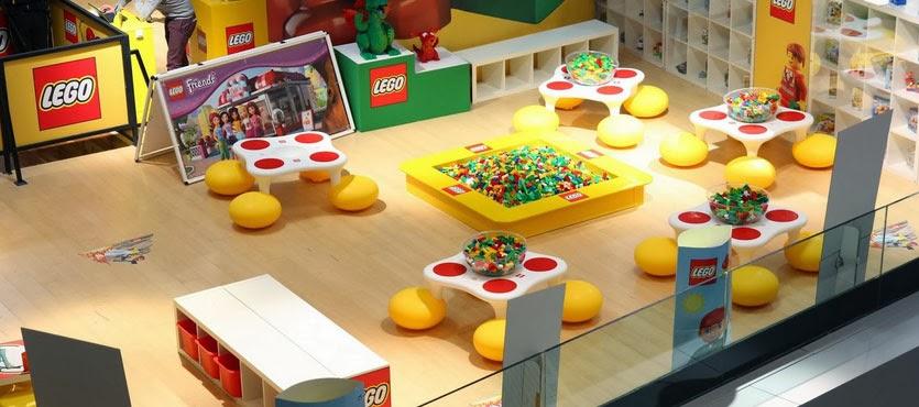 Juegos de Lego gratis