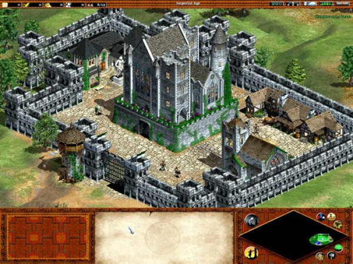 Download Games Age Of Empires 2 Ii The Conquerors