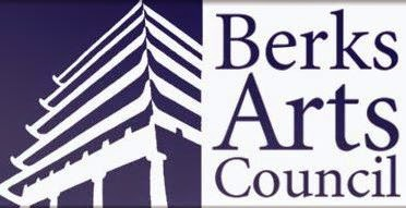 berks arts council