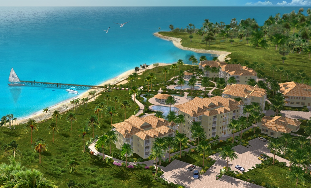 Cayman island tourist destinations for Waterford grand