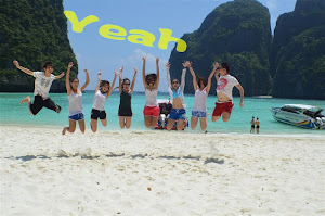 2011~~krabi trip with lapu's gang