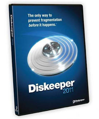 Diskeeper 2011 Pro Premier 15.0.968.0 + Patch