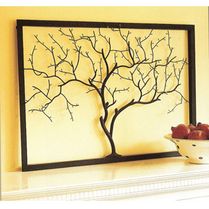 Wall Art Decoration: Modern Wall Decoration 03
