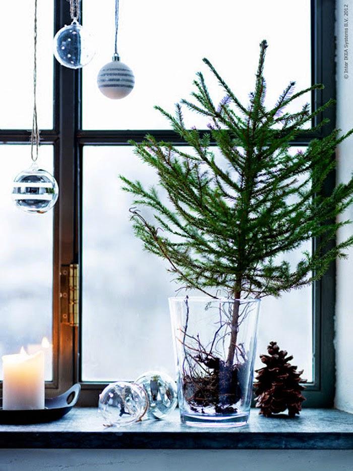 25 Fresh Holiday Season Decor + Entertaining Ideas   Poppytalk